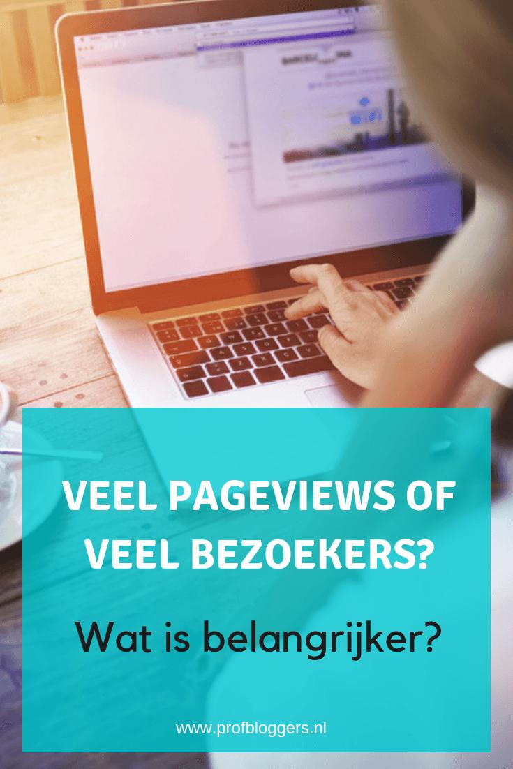 Wie is jouw klant? Profbloggers - Voor ondernemende bloggers en bloggende ondernemers #geldverdienenmetjeblog #pageviews #meerbezoekers