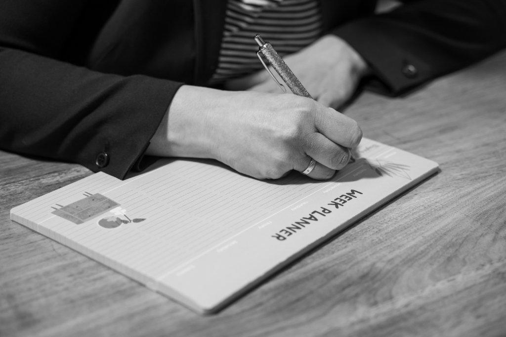Hoe én waarom maak je een blogplanning - Sjoukje Bakker Profbloggers