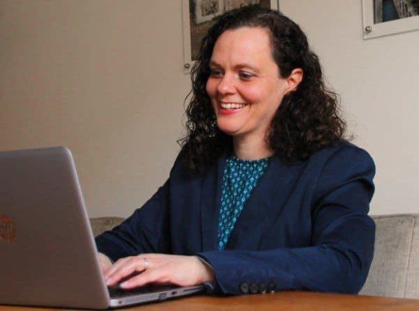 Sjoukje Bakker - Profbloggers - bloggen als je geen schrijver bent