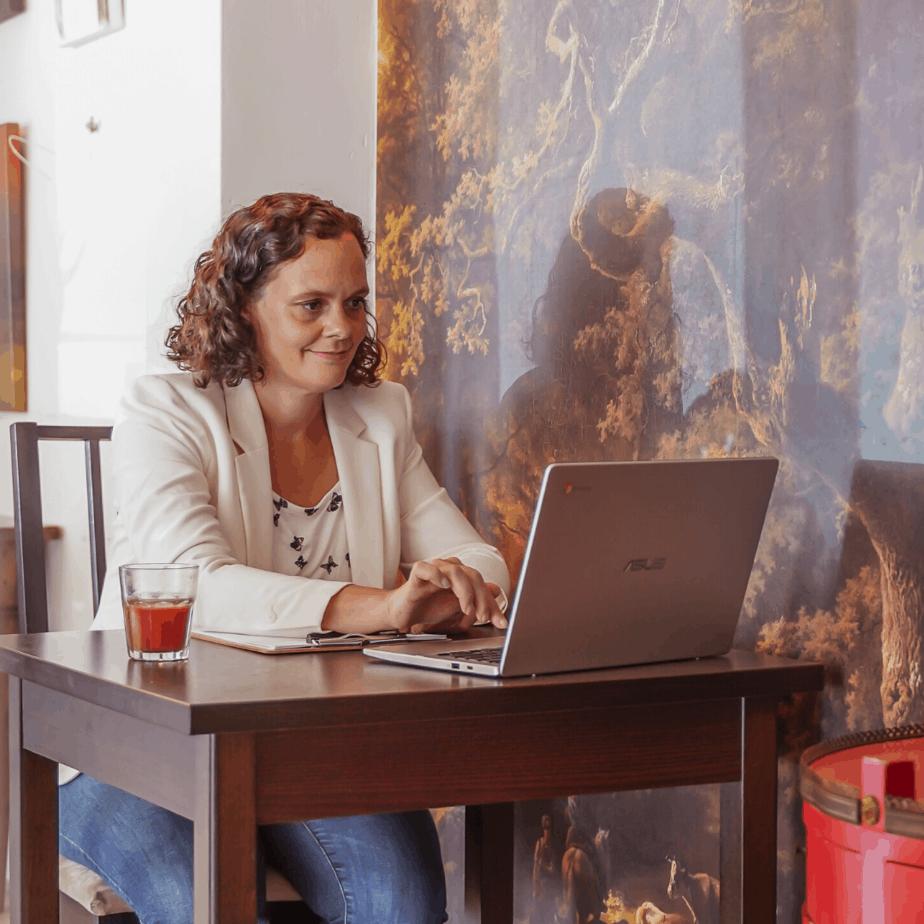 Meer leren over bloggen