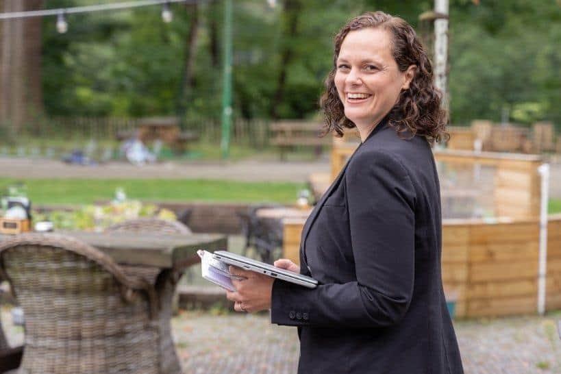 Boekentips voor ondernemers - Sjoukje Bakker - Profbloggers