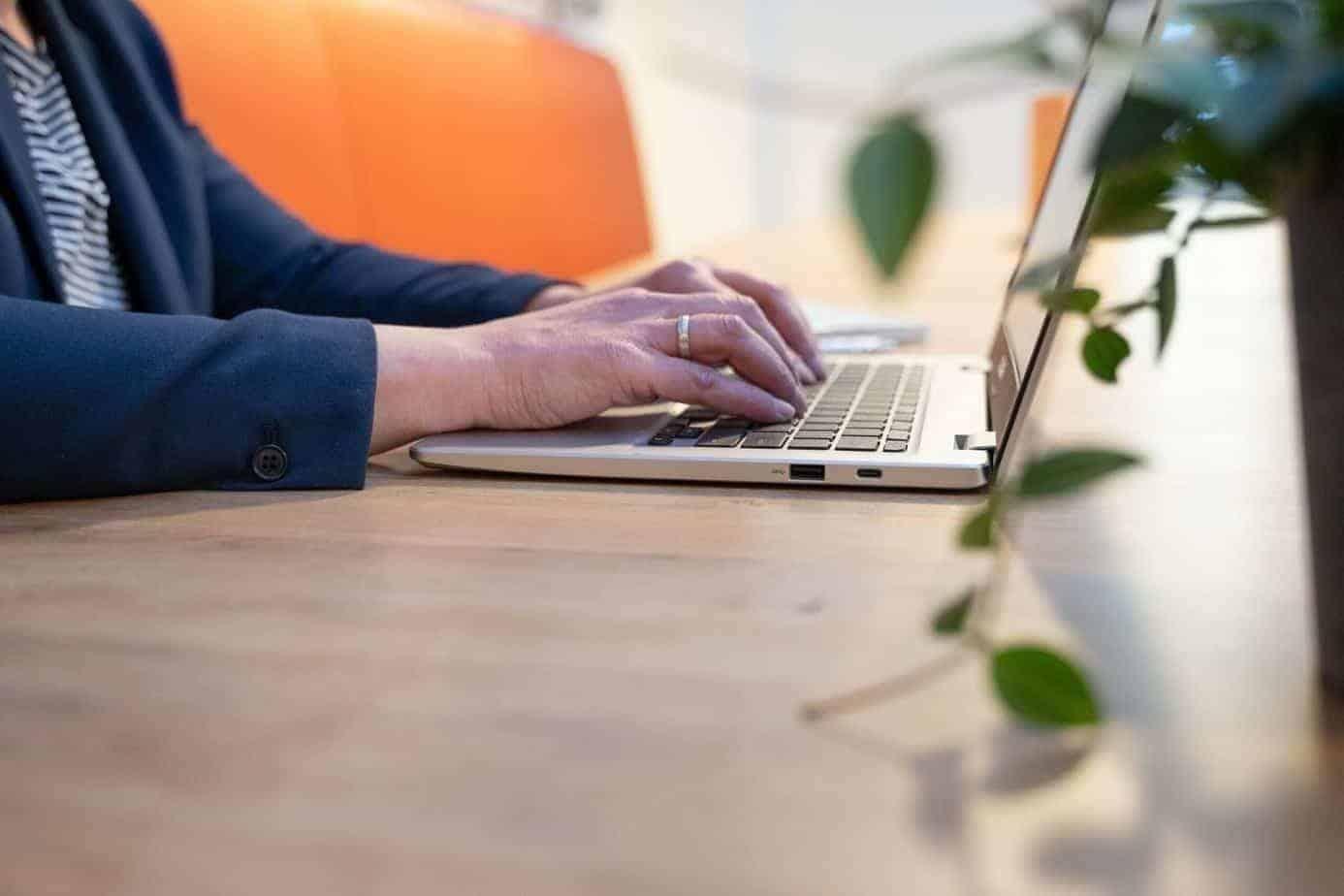 Blogfouten die jij wil vermijden - Sjoukje Bakker - Profbloggers