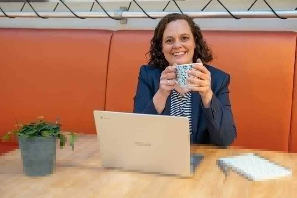 Geheime formule voor een succesvolle blog - Sjoukje Bakker - Profbloggers