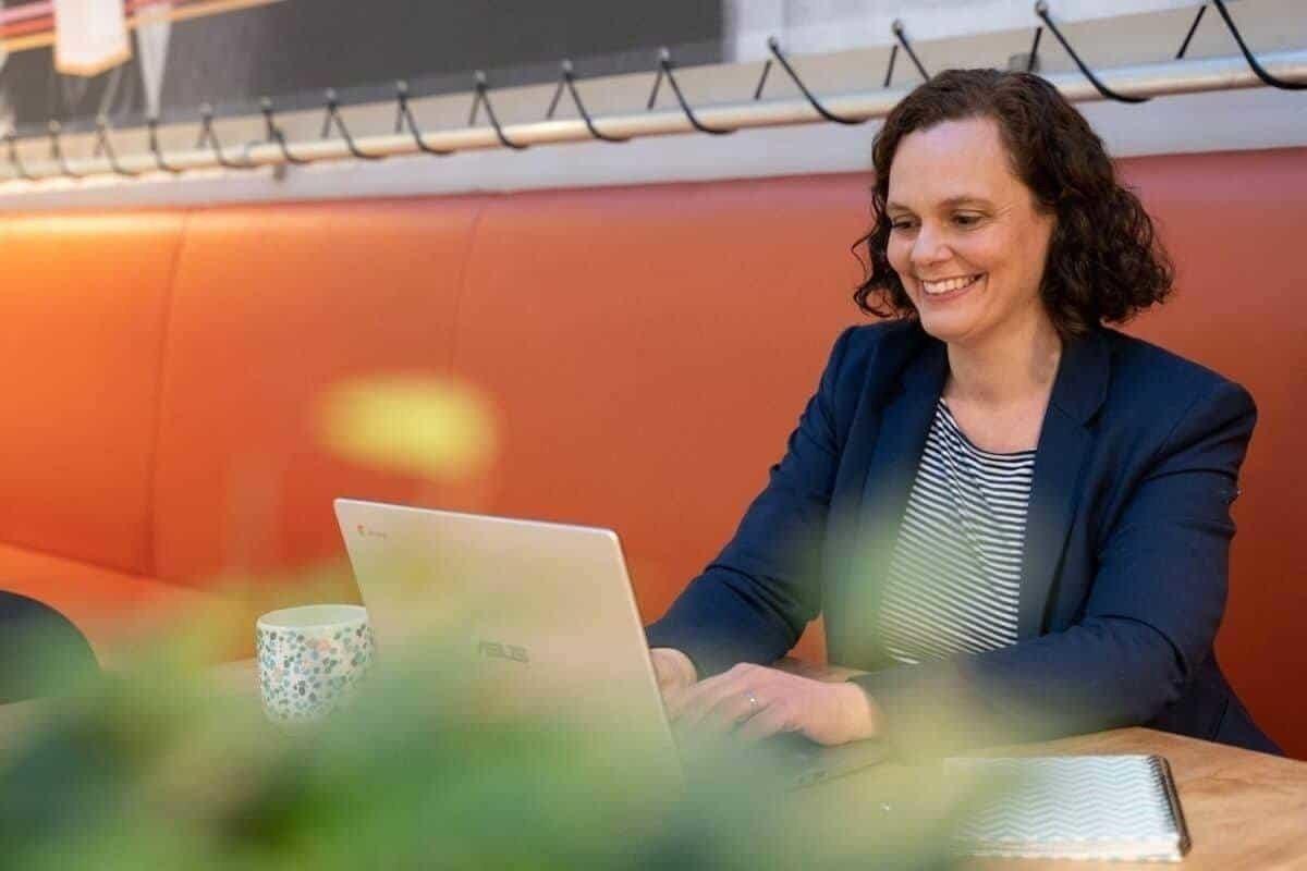 Hoe maak je social media posts - Profbloggers - Sjoukje Bakker