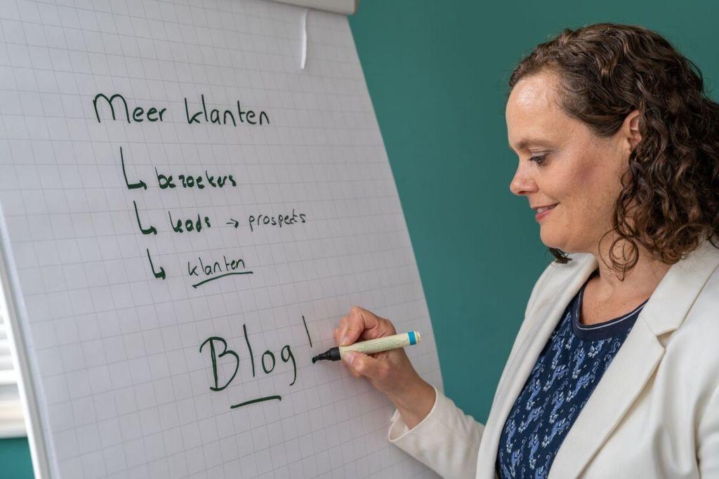 langdurig blogsucces - blogpost die voor je werkt - Sjoukje Bakker - Profbloggers